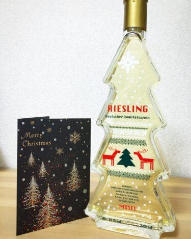 クリスマスのお家デートで彼女にプレゼントしたい可愛いワインとは?